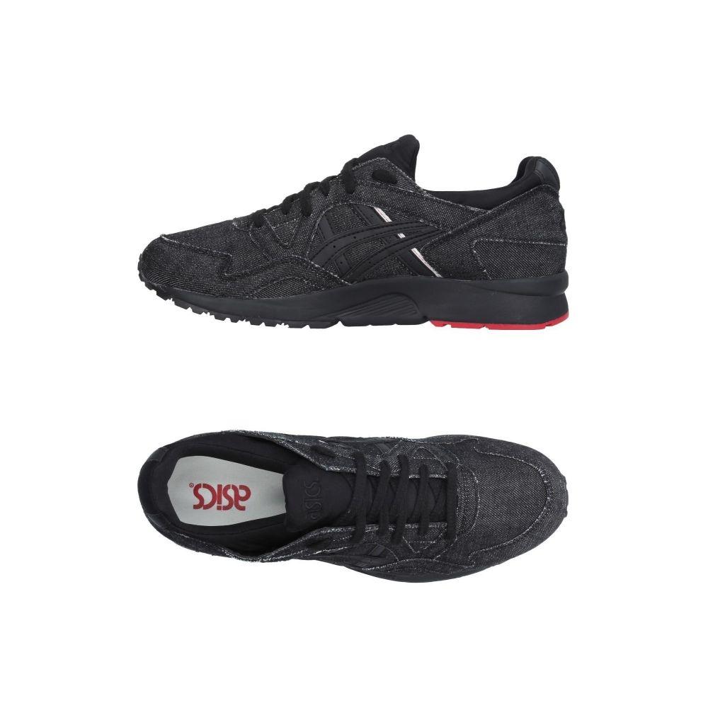アシックス ASICS メンズ スニーカー シューズ・靴【sneakers】Steel grey