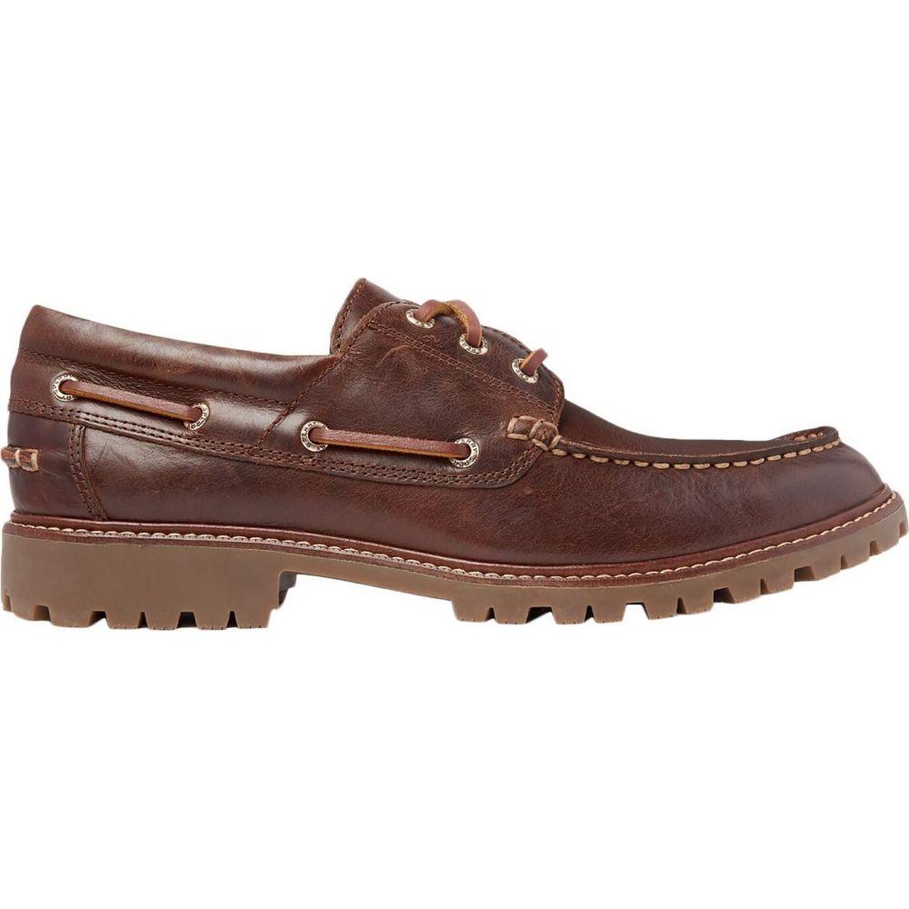 スペリートップサイダー メンズ シューズ 付与 靴 革靴 ビジネスシューズ アウトレットセール 特集 Laced サイズ交換無料 Shoes Tan SPERRY