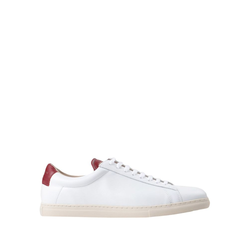 ゼスパ ZESPA メンズ スニーカー シューズ・靴【sneakers】Maroon