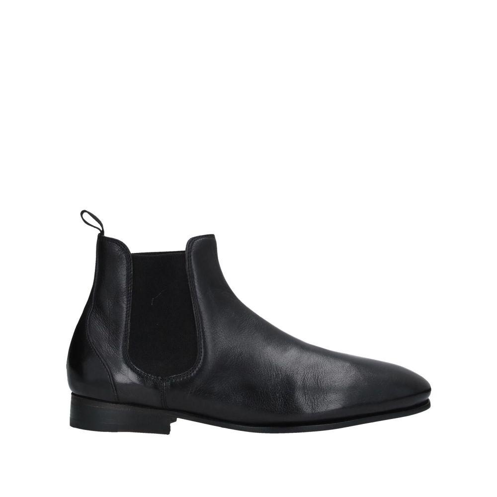 ステファノ ブランキーニ TROFEO by STEFANO BRANCHINI メンズ ブーツ シューズ・靴【boots】Black