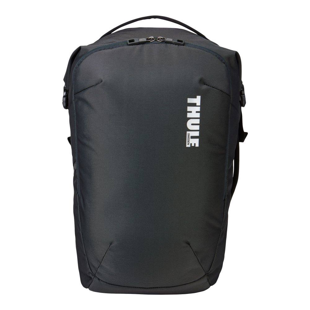 スーリー THULE メンズ バックパック・リュック バッグ【subterra travel backpack 34 l】Steel grey