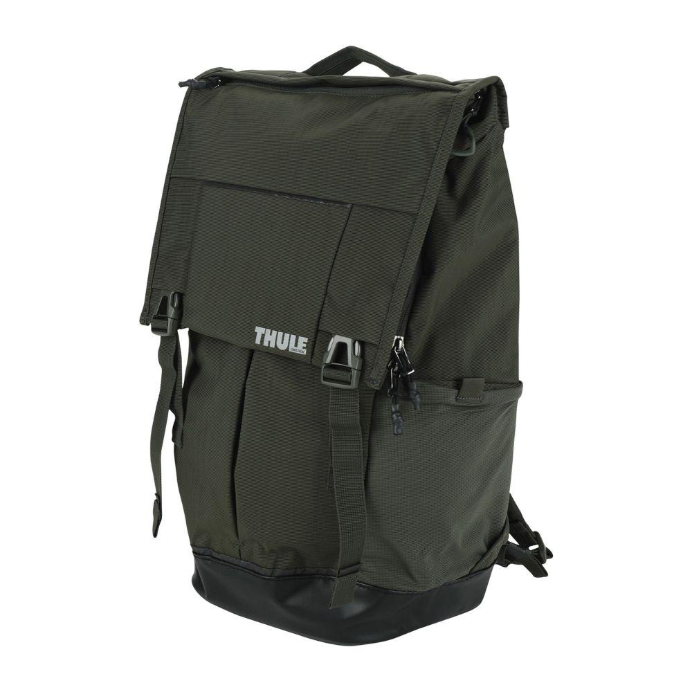 スーリー THULE メンズ バックパック・リュック デイパック バッグ【paramount flapover 29l daypack】Military green