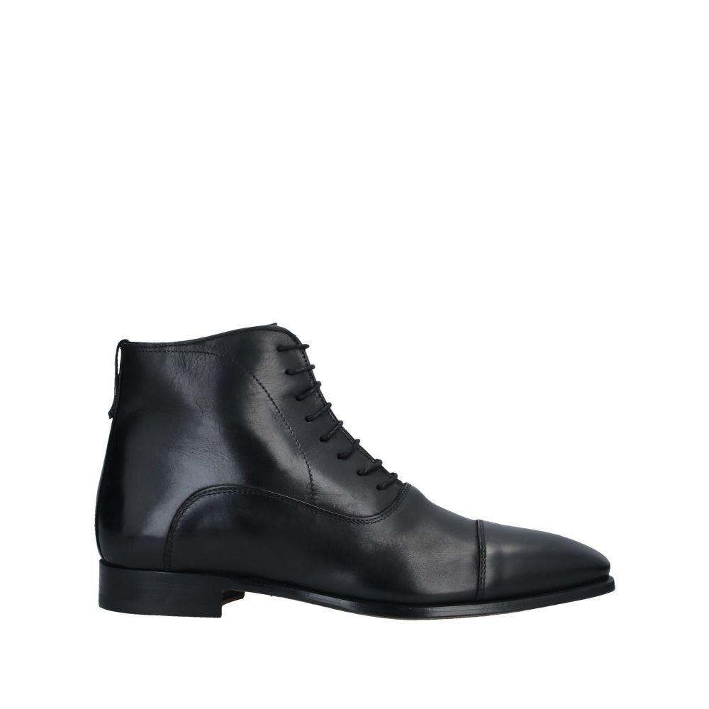 ステファノ ブランキーニ STEFANO BRANCHINI メンズ ブーツ シューズ・靴【boots】Black