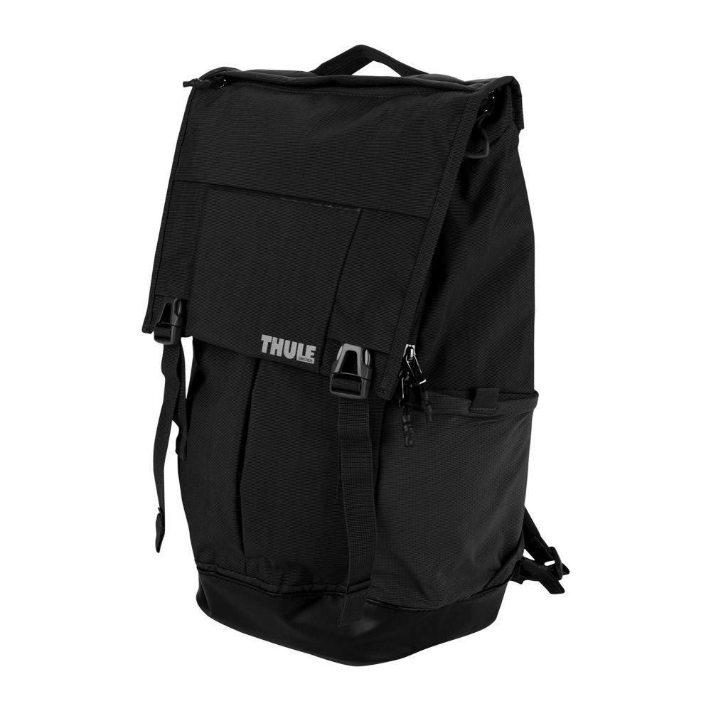 スーリー THULE メンズ バックパック・リュック デイパック バッグ【paramount flapover 29l daypack】Black