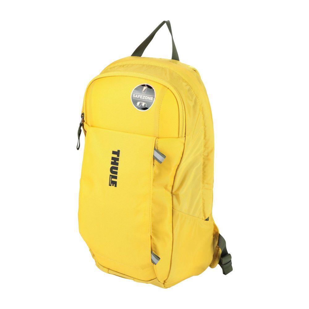 スーリー THULE メンズ バッグ 【enroute 18l】Yellow