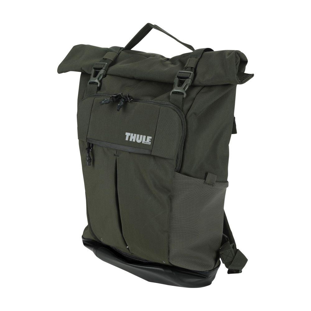 スーリー THULE メンズ バックパック・リュック バッグ【paramount backpack 24l rolltop】Military green