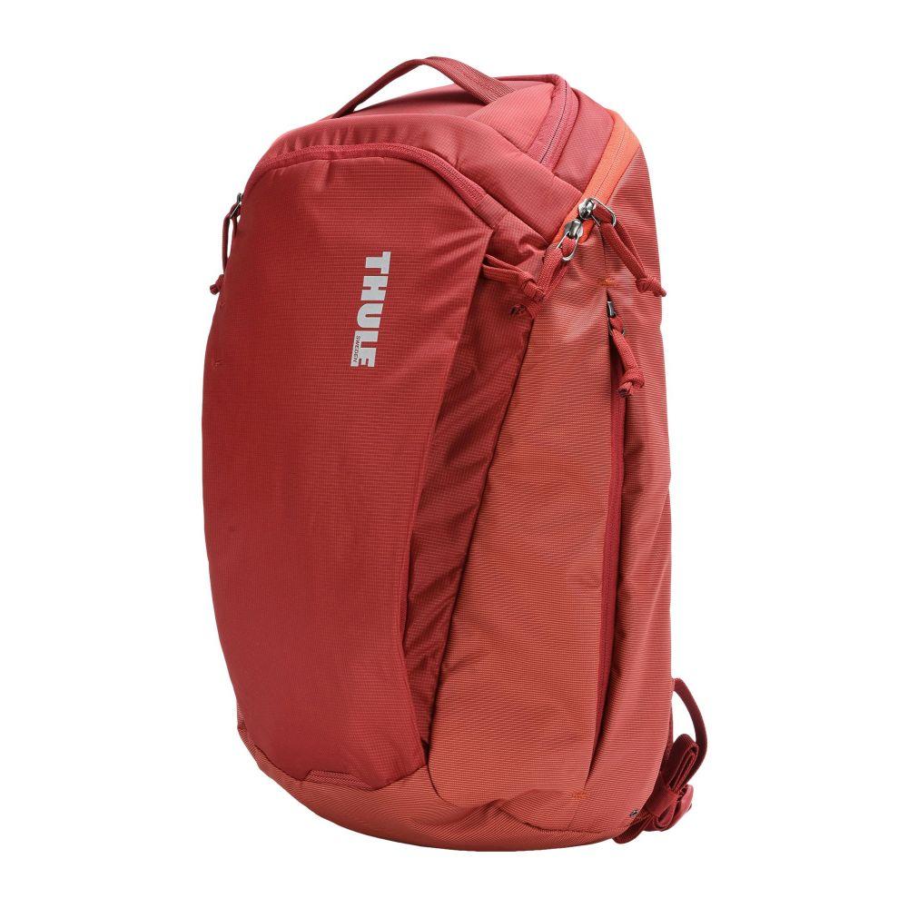 スーリー THULE メンズ バックパック・リュック バッグ【enroute backpack 23l】Brick red