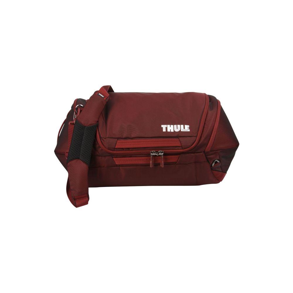スーリー THULE メンズ ボストンバッグ・ダッフルバッグ バッグ【travel & duffel bag】Brick red