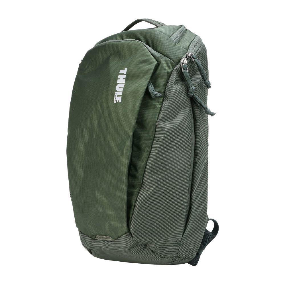 スーリー THULE メンズ バックパック・リュック バッグ【enroute backpack 23l】Military green