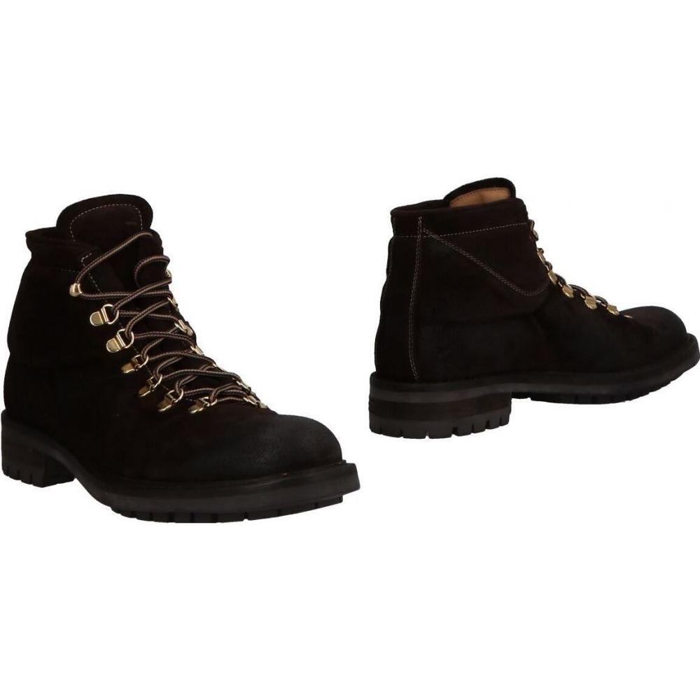 【激安大特価!】 セボーイズ SEBOY&39;S メンズ ブーツ シューズ・靴【boots】Dark brown, Styl-us(スタイラス) 490bcdea