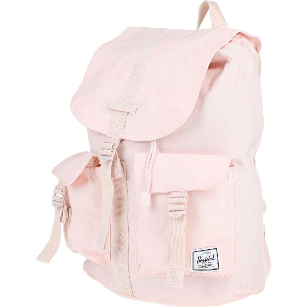 ハーシェル 正規取扱店 サプライ メンズ バッグ まとめ買い特価 バックパック リュック Light CO. サイズ交換無料 dawson SUPPLY HERSCHEL pink