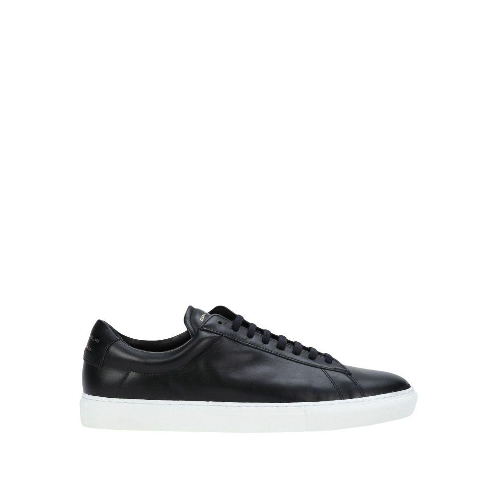 ゼスパ ZESPA メンズ スニーカー シューズ・靴【sneakers】Black