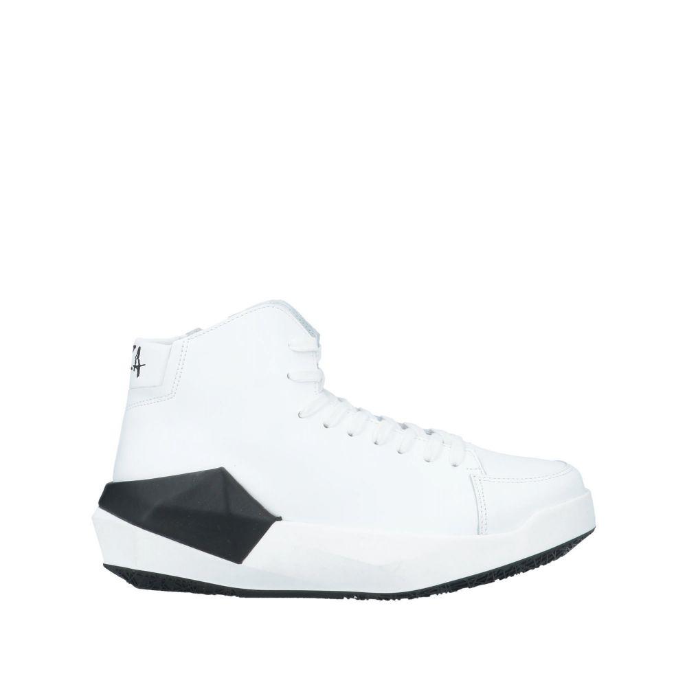 チンチア アライア CINZIA ARAIA メンズ スニーカー シューズ・靴【sneakers】White