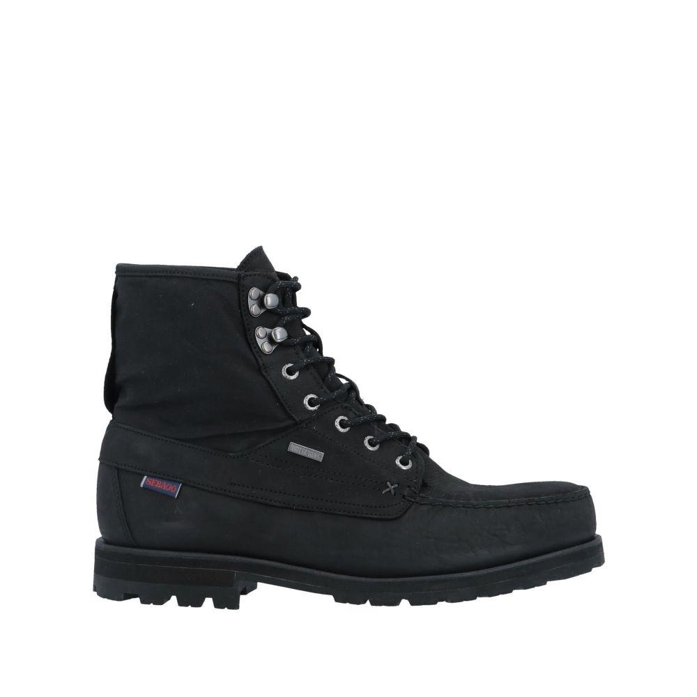 セバゴ SEBAGO メンズ ブーツ シューズ・靴【boots】Black