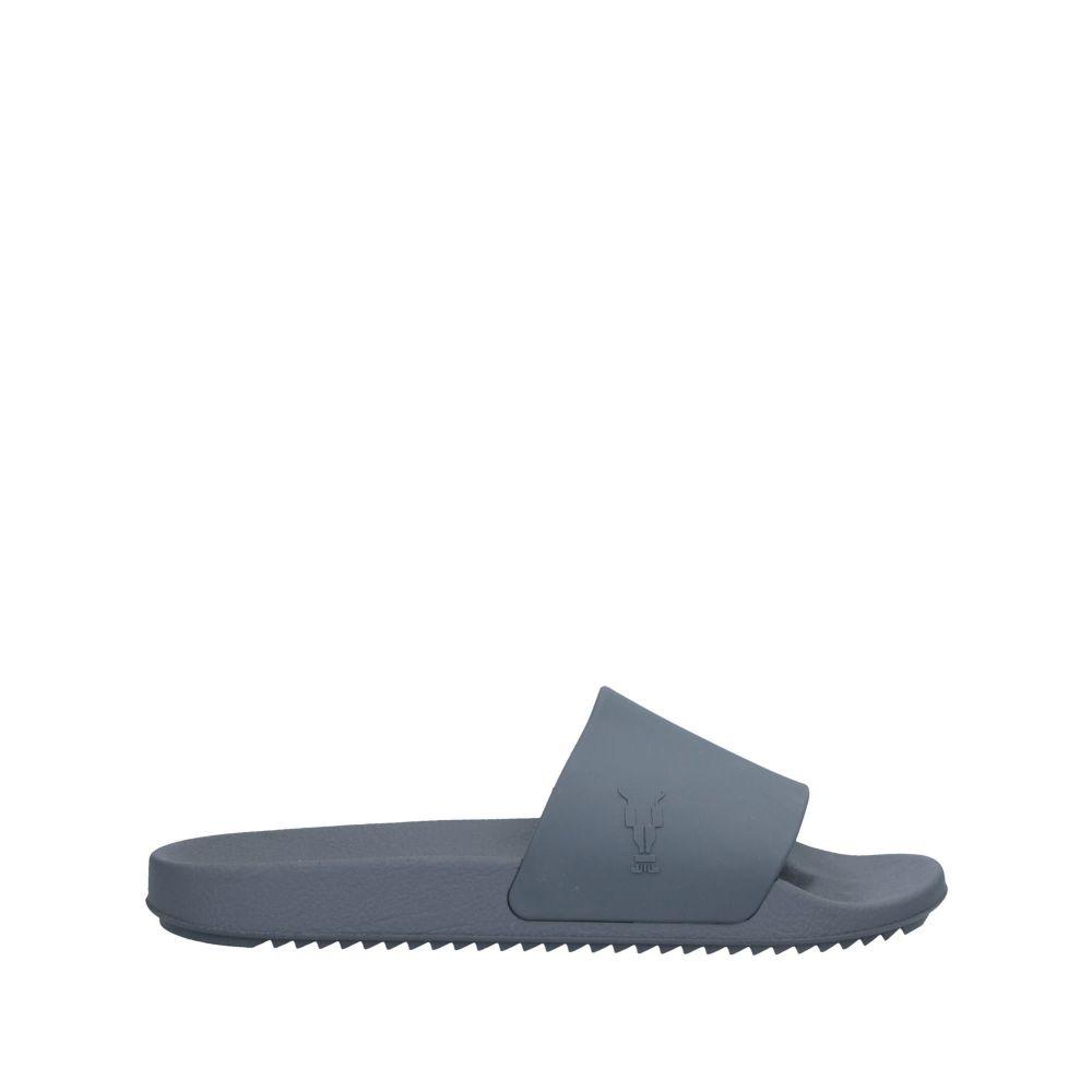 ダークシャドウ DRKSHDW by RICK OWENS メンズ サンダル シューズ・靴【sandals】Lead