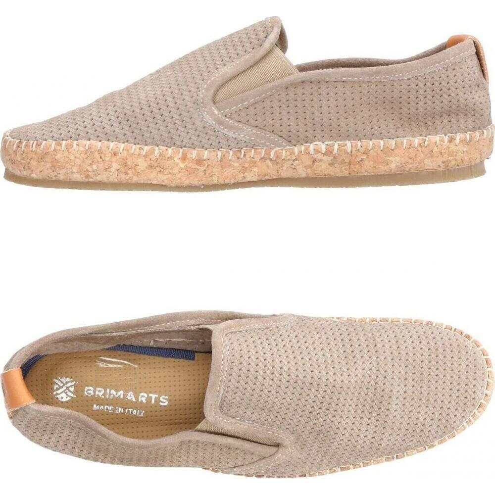 グランドセール ブリマート BRIMARTS メンズ ローファー シューズ・靴【loafers】Dove grey, conoMe(コノミイ) d2f46a55