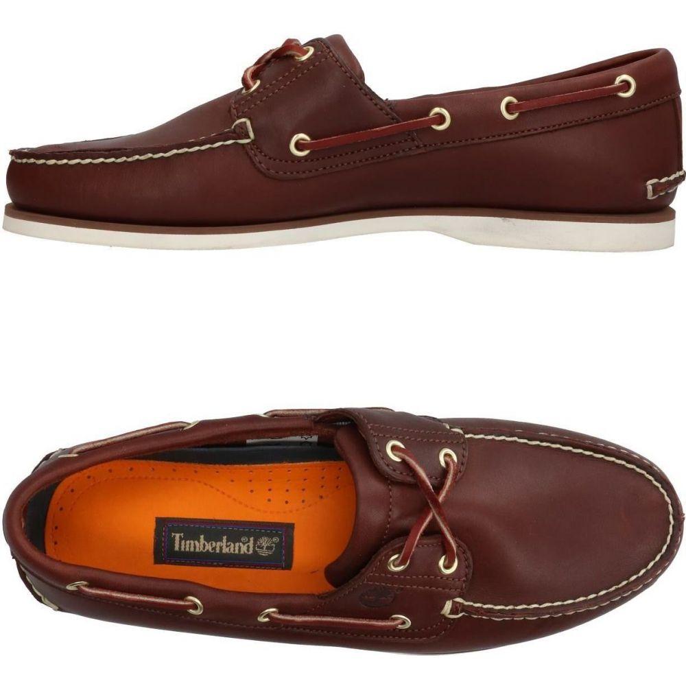 【おまけ付】 ティンバーランド TIMBERLAND メンズ ローファー シューズ・靴【loafers】Cocoa, 松川町 0331224f