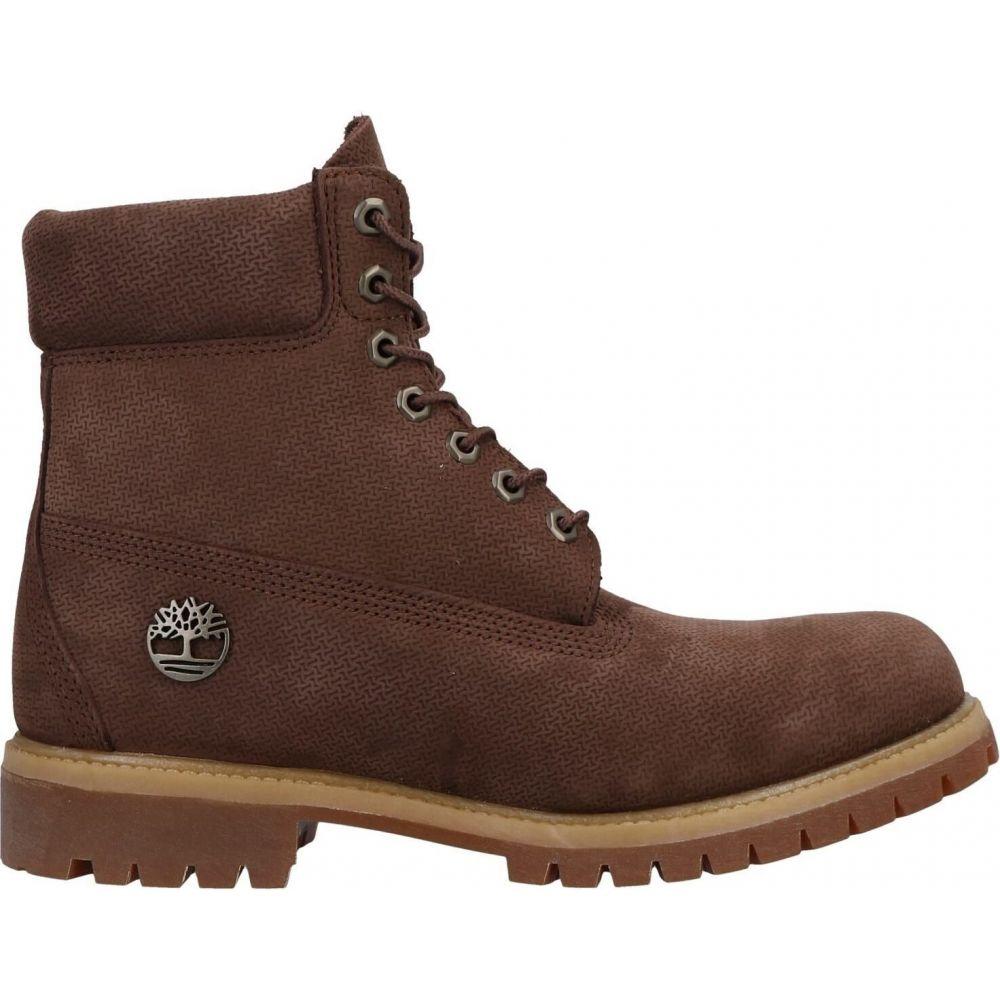 激安通販新作 ティンバーランド TIMBERLAND メンズ ブーツ シューズ・靴【boots】Brown, バイクブロス別館 97f9c487
