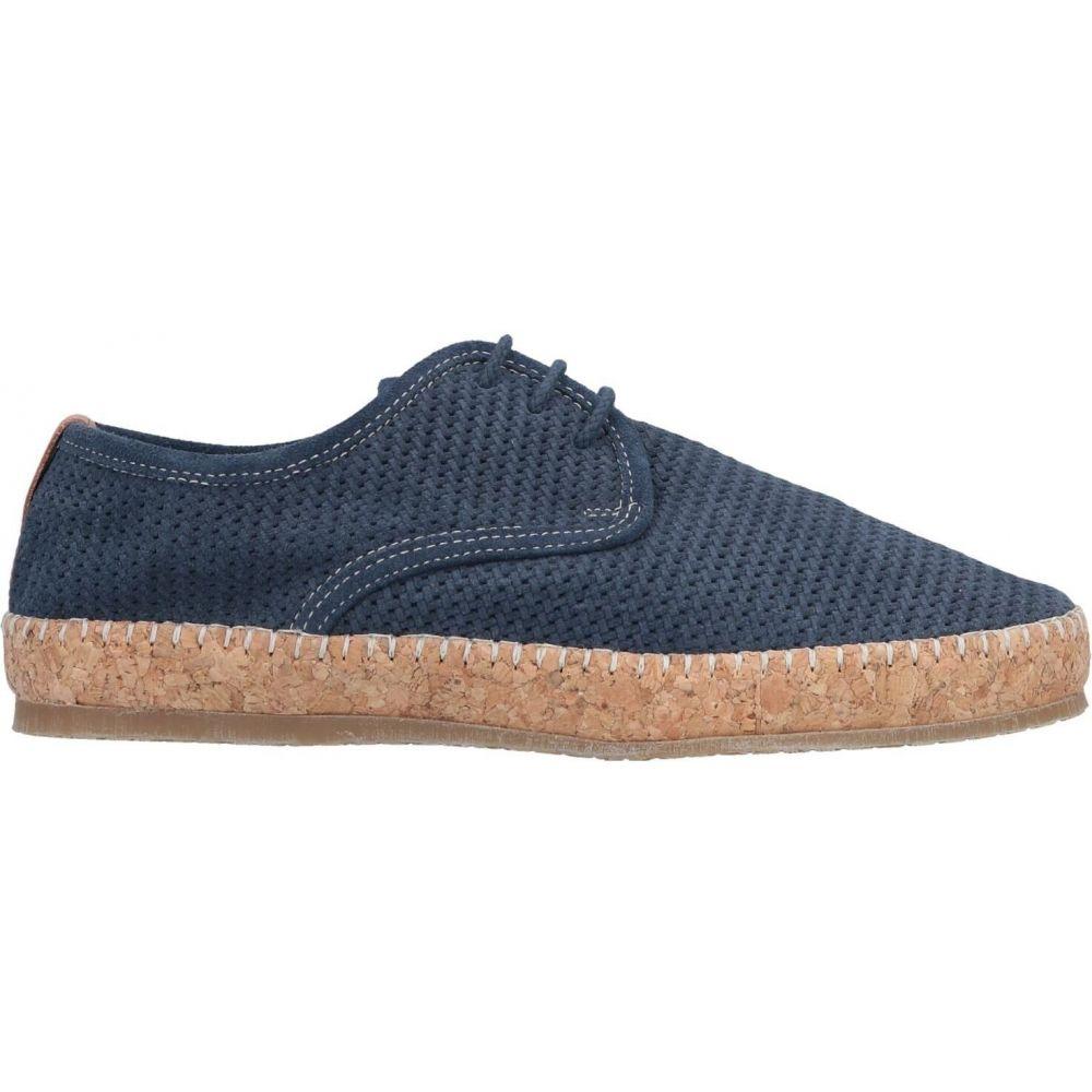 【★安心の定価販売★】 ブリマート BRIMARTS メンズ シューズ・靴 【laced shoes】Dark blue, 千葉市 6fccfc31