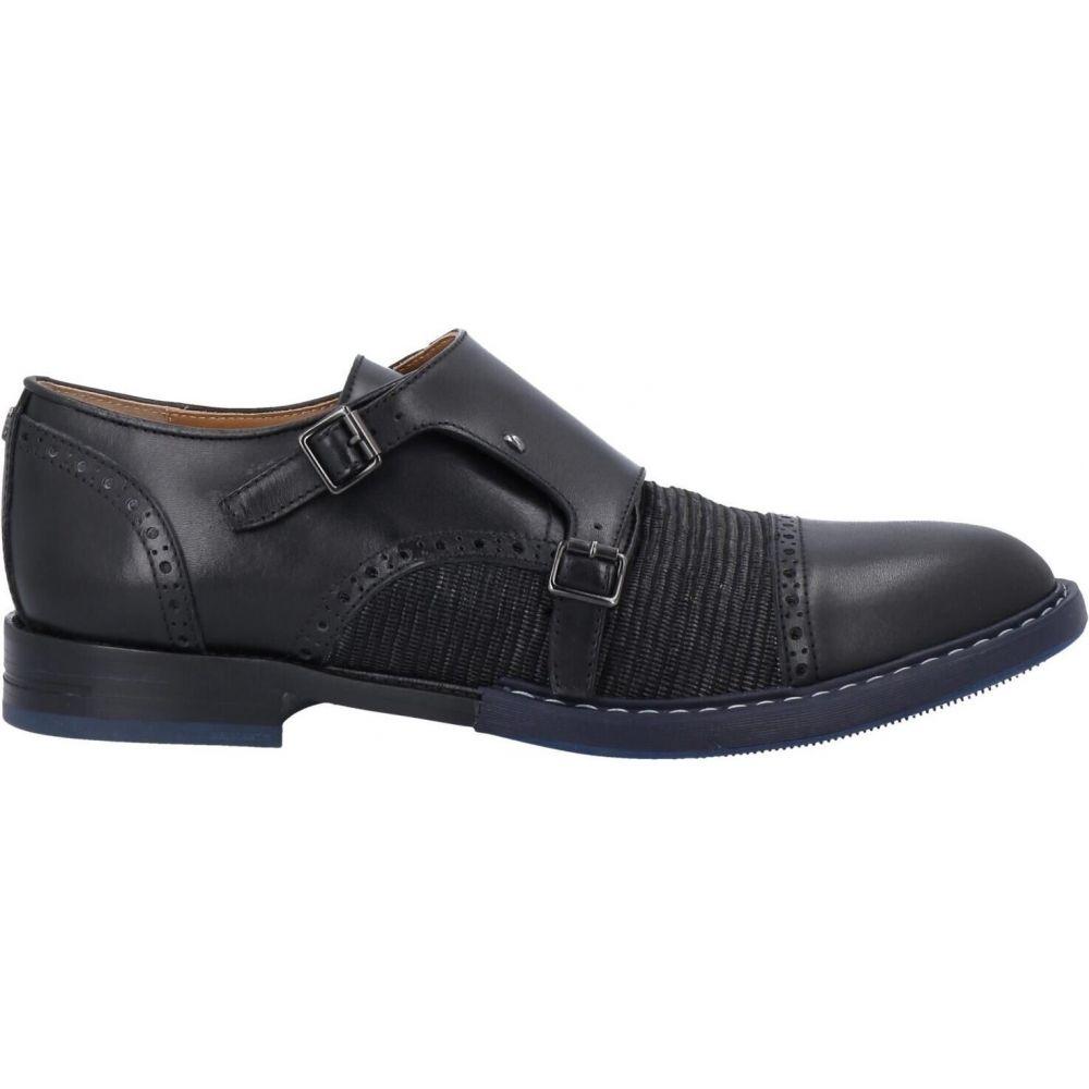 公式の  ブリマート BRIMARTS メンズ ローファー シューズ・靴【loafers】Black, Life planning shop 美風空間 252cbd31