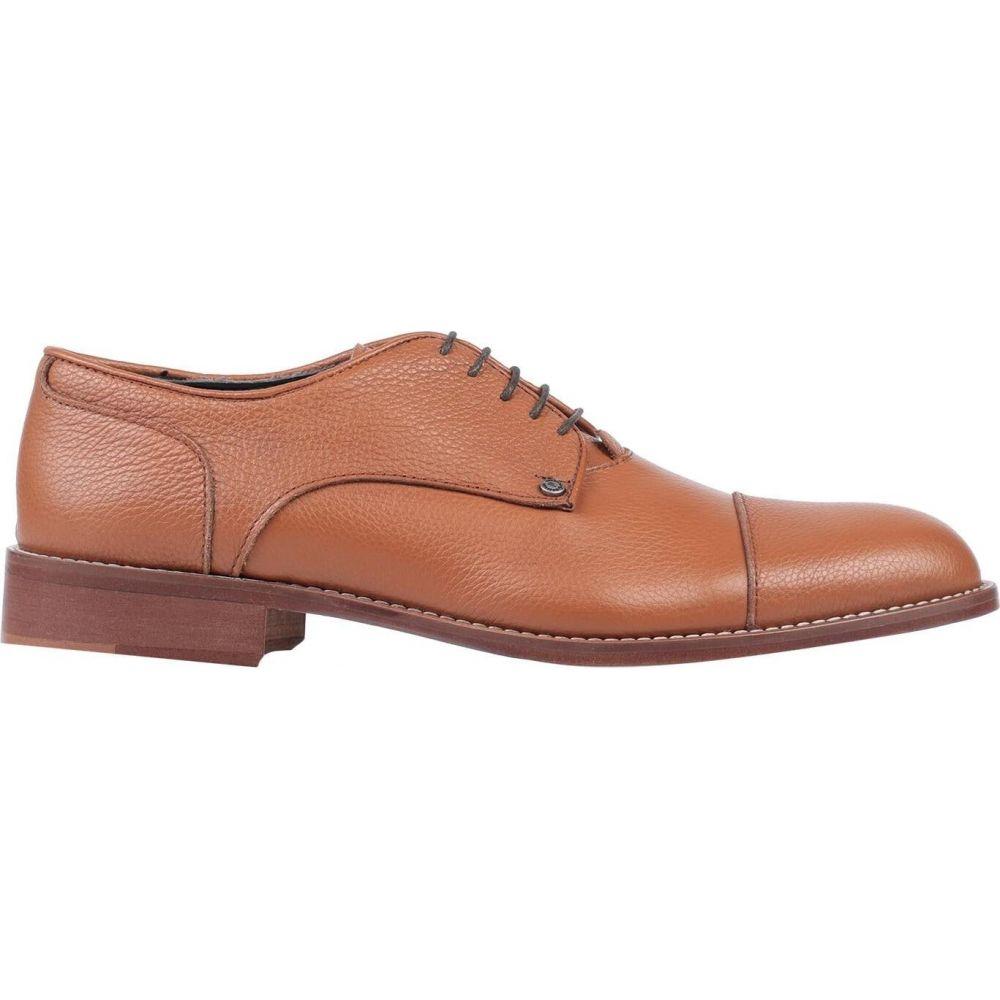 オープニング 大放出セール ポリーニ POLLINI メンズ シューズ・靴 【laced shoes】Camel, RAGTAG(ブランド古着のラグタグ) bd45c280