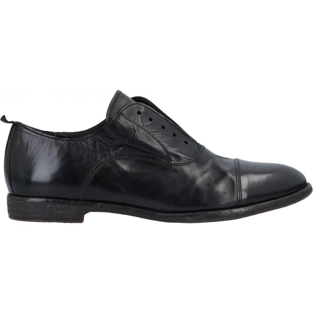 【SALE】 モマ MOMA メンズ ローファー シューズ・靴【loafers】Black, 雑貨工房 暮らそ 715240d6