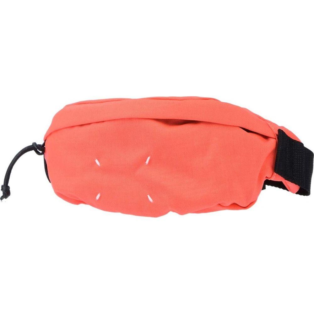 メゾン マルジェラ メンズ 超激安特価 バッグ ボディバッグ ウエストポーチ Coral MAISON MARGIELA pack fanny サイズ交換無料 backpack 無料サンプルOK