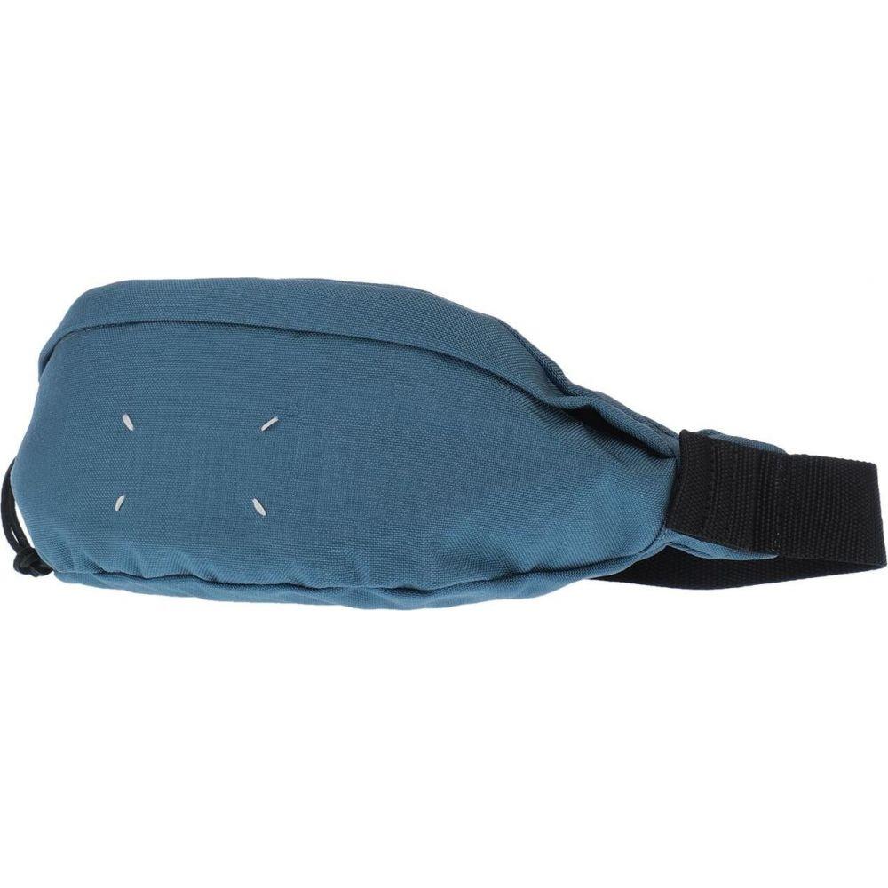 メゾン マルジェラ メンズ バッグ ボディバッグ ウエストポーチ Pastel blue backpack 日本 pack fanny MARGIELA サイズ交換無料 MAISON 評価
