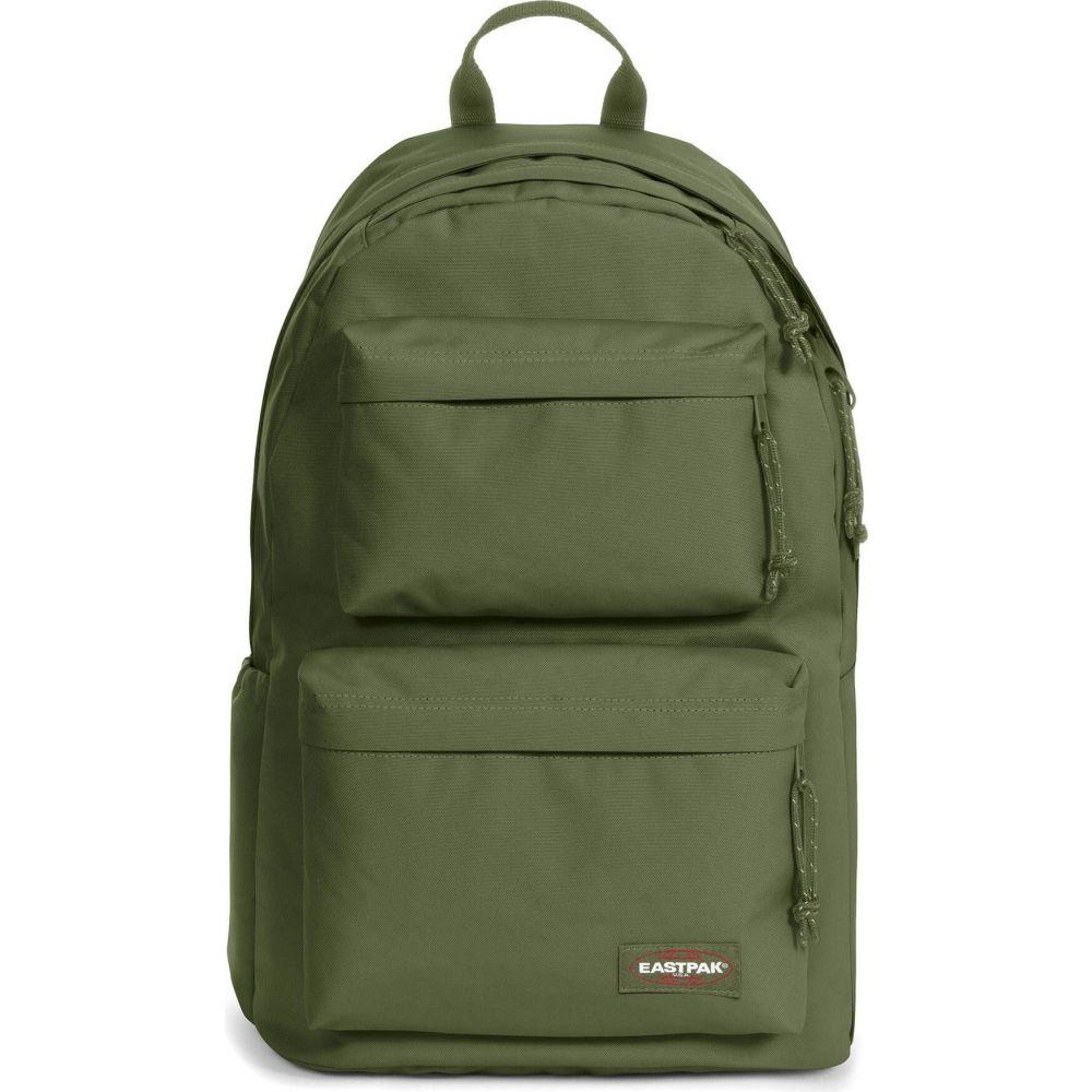イーストパック EASTPAK メンズ バッグ 【Backpack & Fanny Pack】Military green