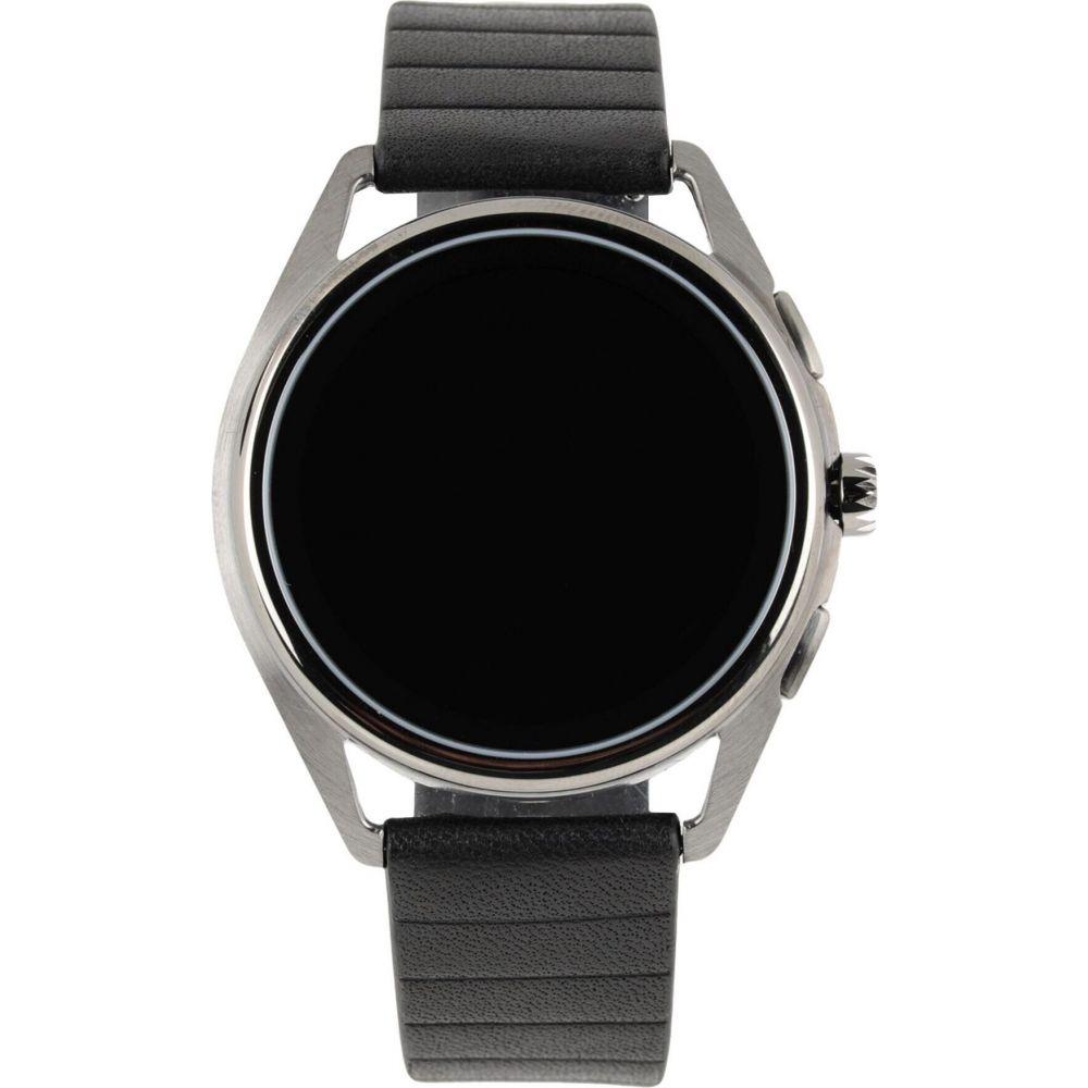 出産祝い アルマーニ EMPORIO ARMANI メンズ 腕時計 腕時計【Wrist Watch ARMANI メンズ】Black, ステラおばさんのクッキー:5404394f --- thegirlleadproject.org