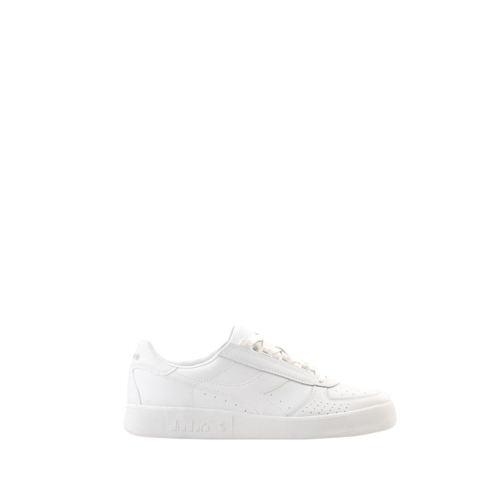ディアドラ DIADORA メンズ スニーカー シューズ・靴【b. elite sneakers】White