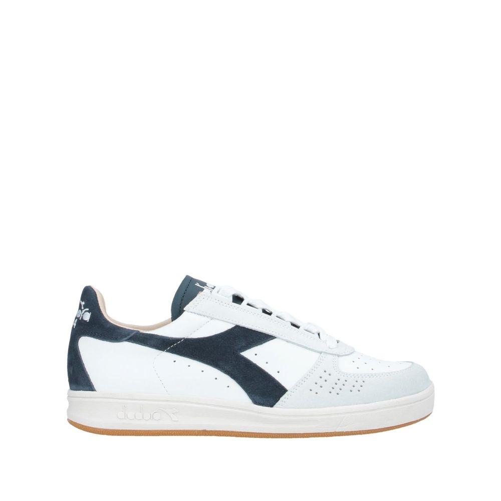ディアドラ DIADORA HERITAGE メンズ スニーカー シューズ・靴【sneakers】White