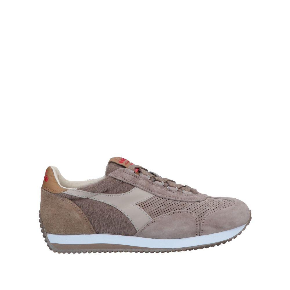 ディアドラ DIADORA HERITAGE メンズ スニーカー シューズ・靴【sneakers】Beige