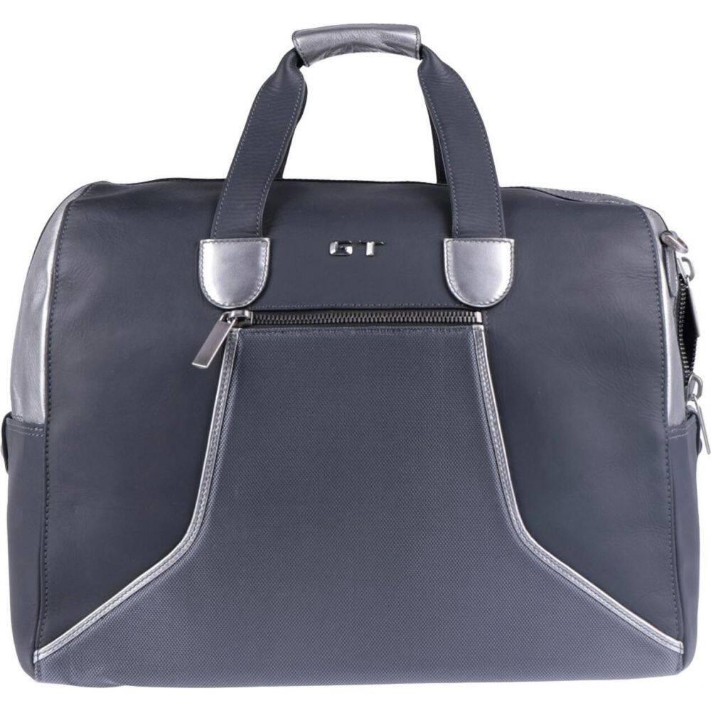 【高価値】 サントーニ Bag】Black SANTONI メンズ Duffel ボストンバッグ・ダッフルバッグ バッグ【Travel SANTONI & Duffel Bag】Black, アム(ジュエリー好きが集まる店):fbd6c23e --- evirs.sk