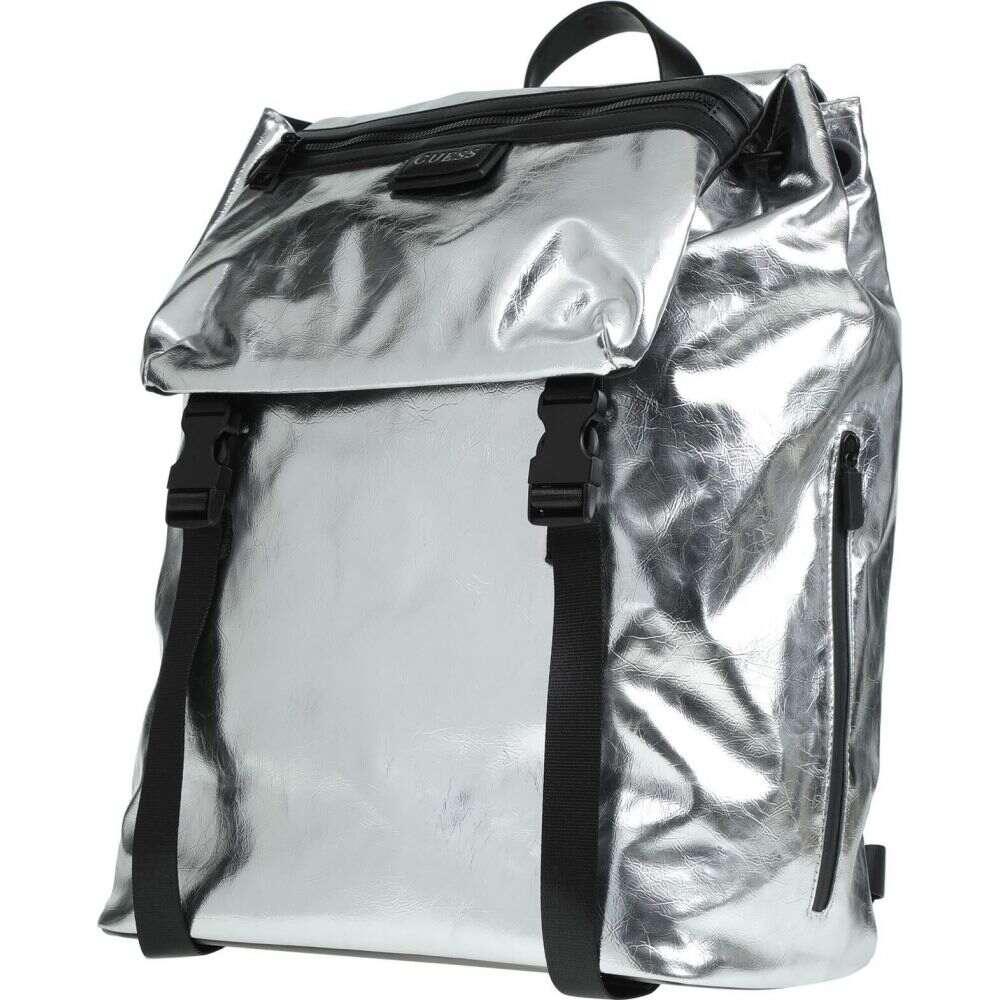 愛用 ゲス Pack】Silver Fanny & 【Backpacks バッグ メンズ GUESS バッグ hl2-ff16e9ae15 - twothousandisles.com