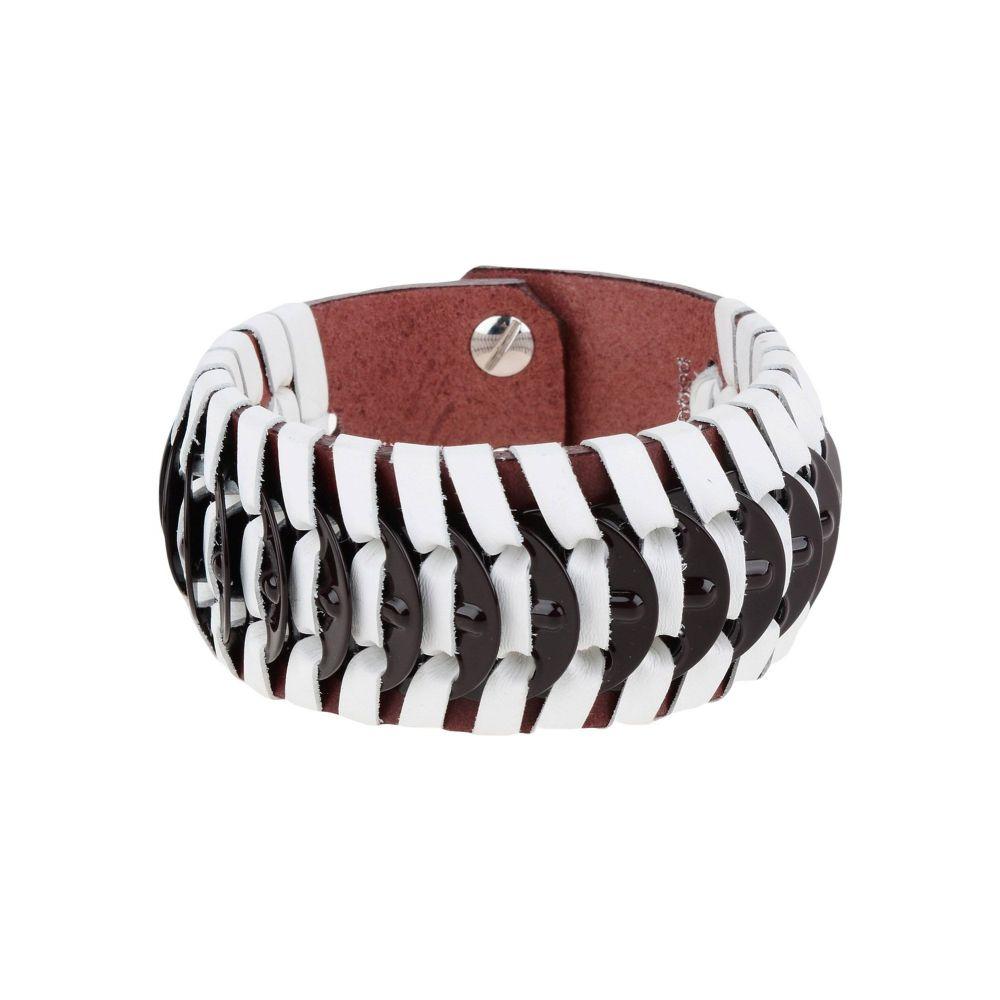 ディースクエアード DSQUARED2 メンズ ブレスレット ジュエリー・アクセサリー【bracelet】Deep purple