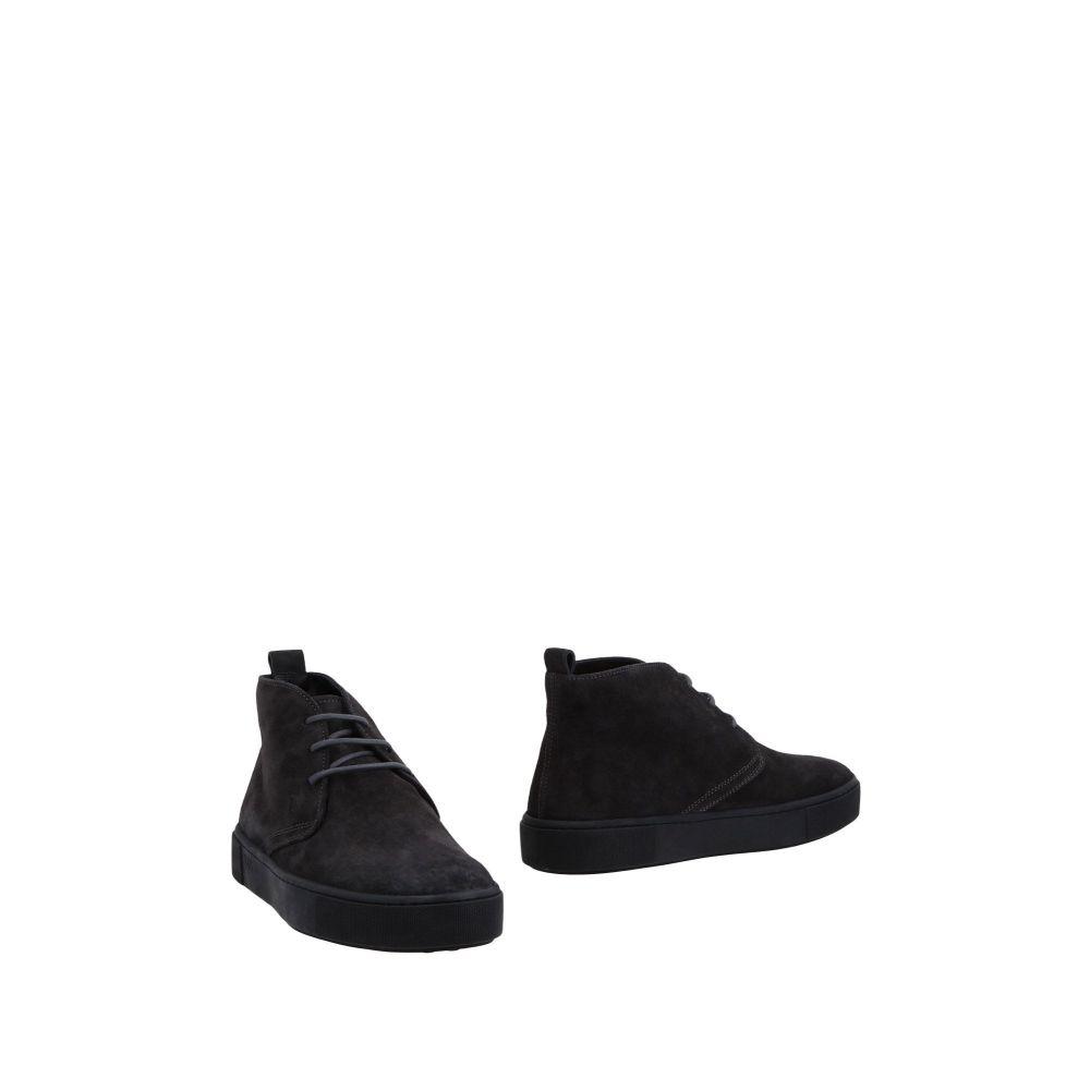 トッズ TOD'S メンズ ブーツ シューズ・靴【boots】Black