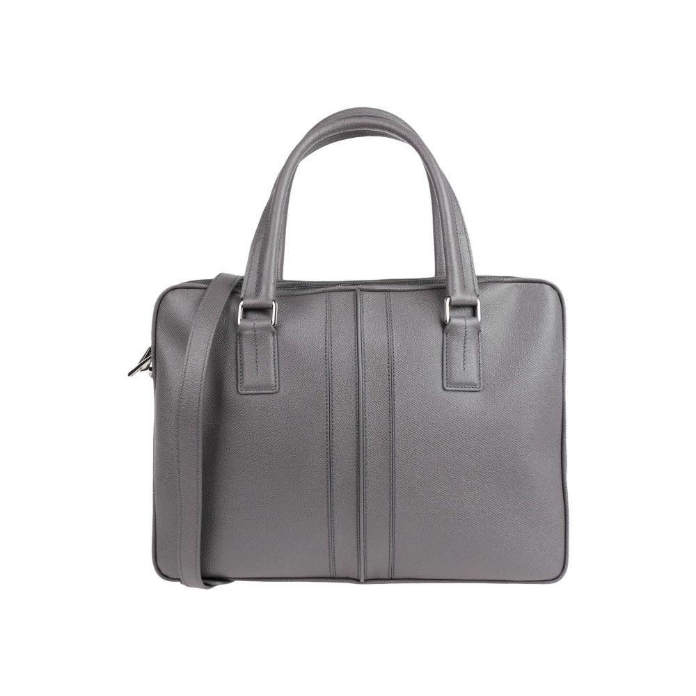 トッズ TOD'S メンズ バッグ 【work bag】Grey