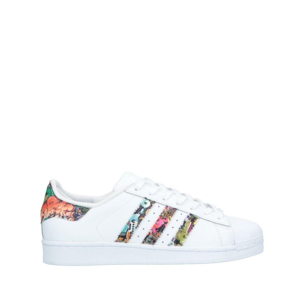 アディダス ADIDAS ORIGINALS メンズ スニーカー シューズ・靴【sneakers】White
