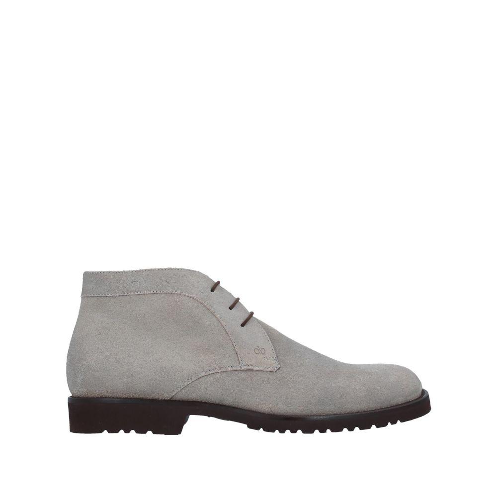 アルドブルエ ALDO BRUE メンズ ブーツ シューズ・靴【boots】Light grey