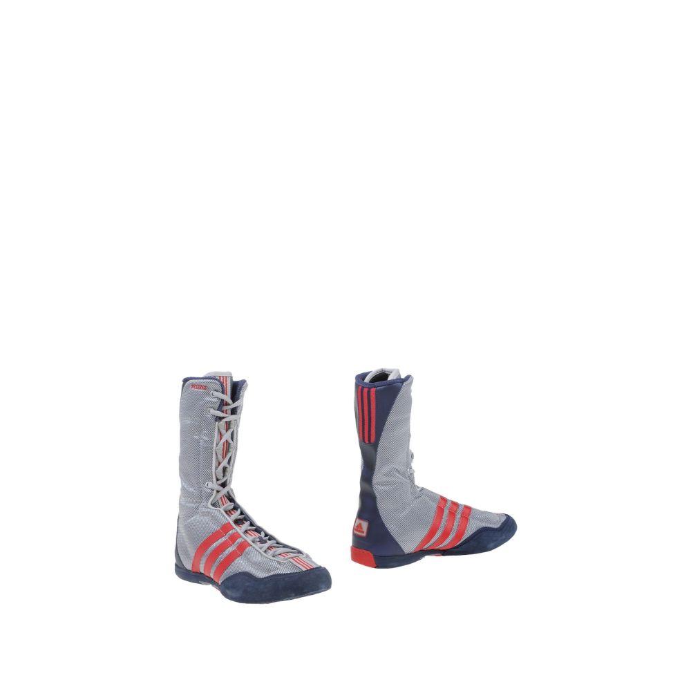 アディダス ADIDAS メンズ ブーツ シューズ・靴【boots】Light grey
