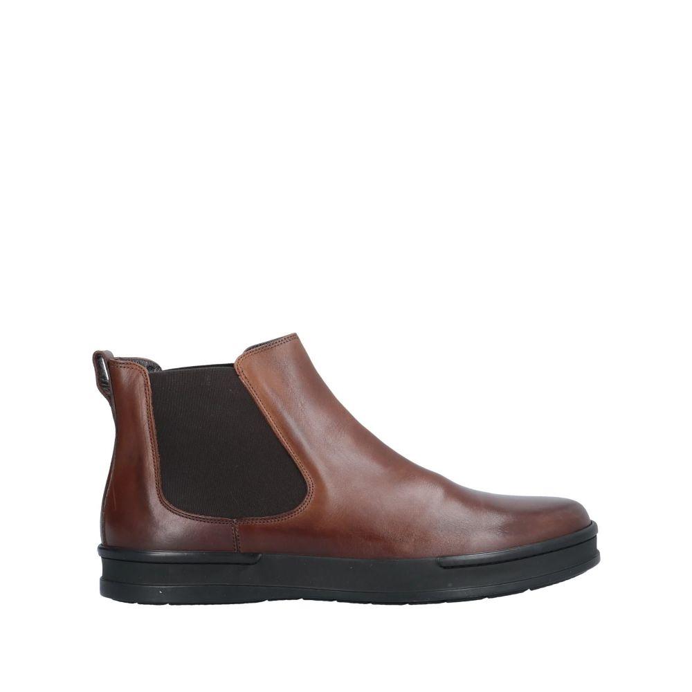 アルドブルエ ALDO BRUE メンズ ブーツ シューズ・靴【boots】Brown