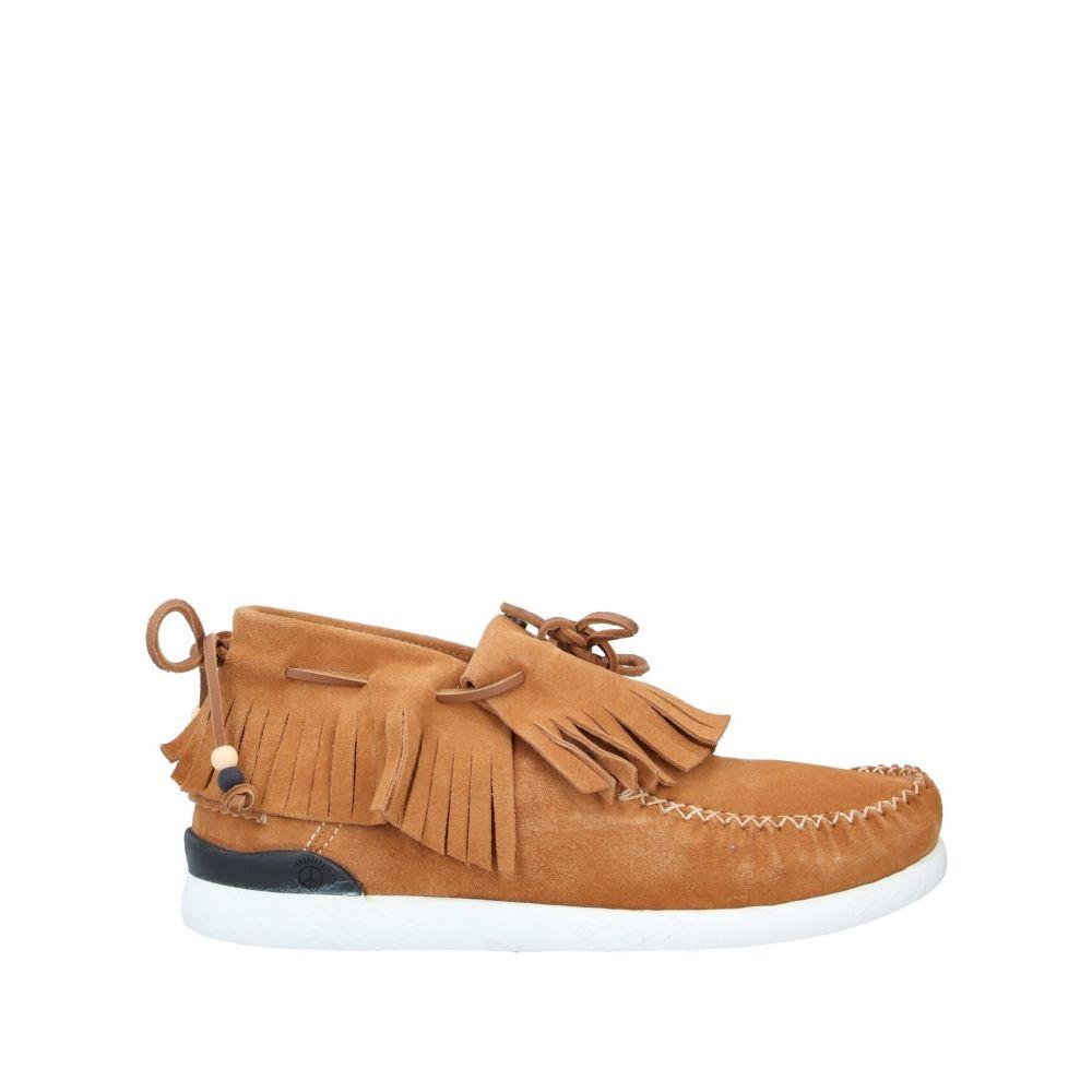 ドルフィー DOLFIE メンズ ブーツ シューズ・靴【boots】Camel
