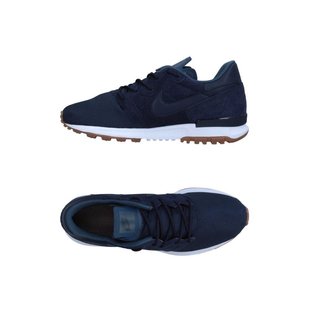 ナイキ NIKE メンズ スニーカー シューズ・靴【sneakers】Dark blue