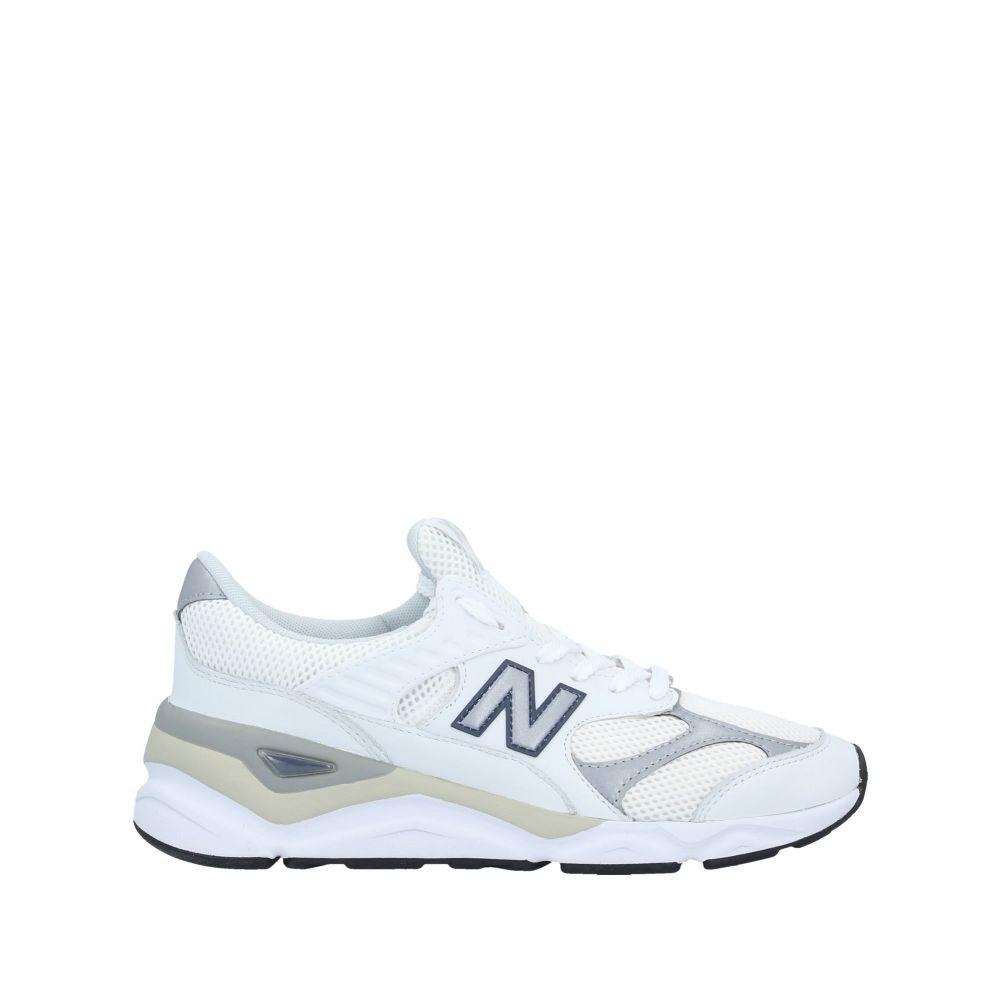ニューバランス NEW BALANCE メンズ スニーカー シューズ・靴【sneakers】White