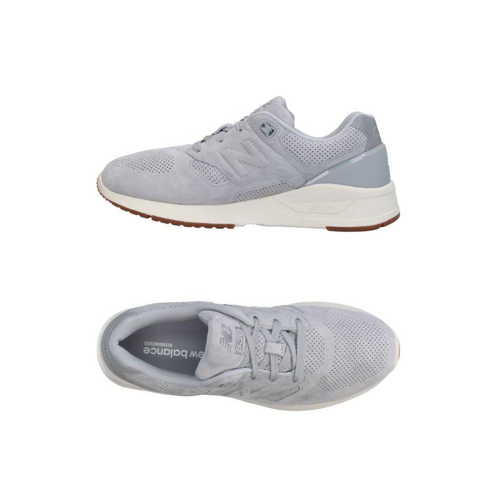 ニューバランス NEW BALANCE メンズ スニーカー シューズ・靴【sneakers】Light grey