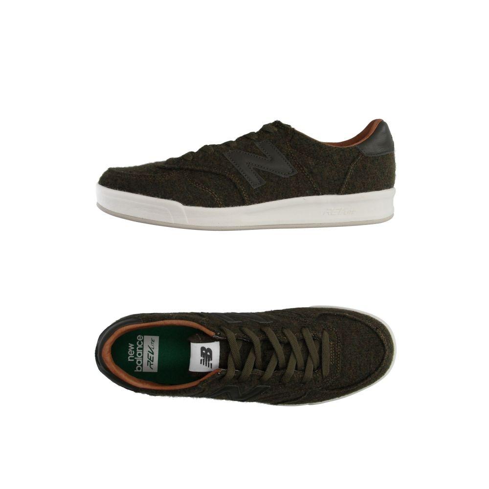 ニューバランス NEW BALANCE メンズ スニーカー シューズ・靴【sneakers】Dark green