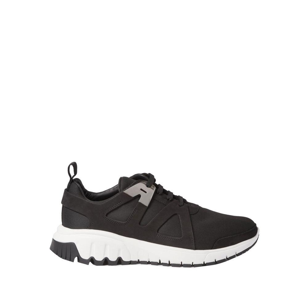 ニール バレット NEIL BARRETT メンズ スニーカー シューズ・靴【sneakers】Black