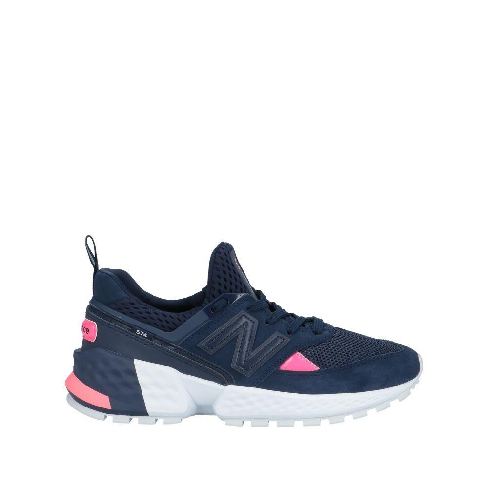 ニューバランス NEW BALANCE メンズ スニーカー シューズ・靴【sneakers】Dark blue