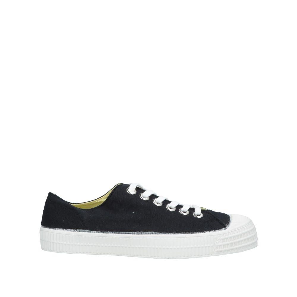ノベスタ NOVESTA メンズ スニーカー シューズ・靴【sneakers】Black